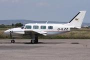 Piper PA-31-310 Navajo C  (G-ILZZ)