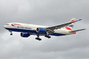 Boeing 777-236/ER (G-YMMT)