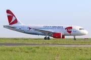 Airbus A319-112 (OK-NEO)