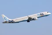 Embraer ERJ-195LR (ERJ-190-200LR) (G-FBEK)