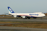Boeing 747-8KZF/SCD (JA12KZ)