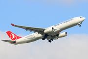 Airbus A330-343X (TC-JNP)