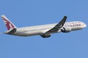 Boeing 777-3DZ/ER (A7-BEA)