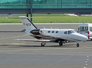 Cessna 510 Citation Mustang (F-HICM)