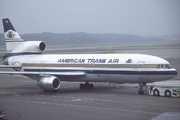 Lockeed L-1011-1-50 (N191AT)