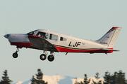 Piper PA-28-161 Warrior III