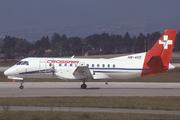 Saab 340B (HB-AKO)