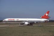 McDonnell Douglas MD-11/F (HB-IWA)