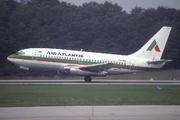 Boeing 737-2K9 (CS-TEU)