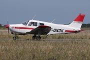 Piper PA-28-161 Cadet (F-GXOK)