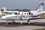 Cessna 441 Conquest II (YU-BMG)