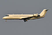 Bombardier Challenger 850 (Canadair CL-600-2B19 Challenger 850) (OE-ISA)