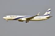 BOEING 737-958ER (4X-EHB)