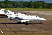 Cessna Citation Jet1 (B132AH)