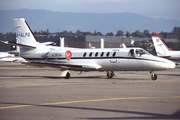 Cessna 551 citation II SP (I-ALPG)