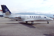 Cessna 550 Citation II  (I-CIGA)