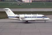 Canadair CL-600-2A12 Challenger 601 (12-03)