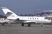 Dassault Falcon 20 F (F.GJJS)