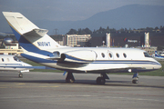Dassault Falcon (Mystere) 20F-5  (N161WT)