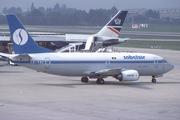 Boeing 737-329 (OO-SBZ)