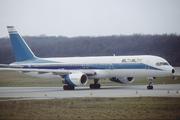 Boeing 757-258 (4X-EBS)