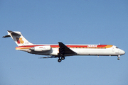 McDonnell Douglas MD-87 (EC-EZS)