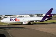 McDonnell Douglas MD-11/F (N592FE)