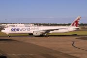 Boeing 777-3DZ/ER (A7-BAG)