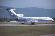 Tupolev Tu-154M (YA-TAP)