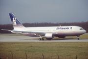 Boeing 767-204/ER (G-BYAB)