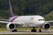 Boeing 777-3D7/ER (HS-TKZ)