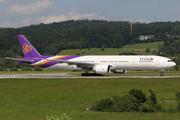 Boeing 777-3DZ/ER (HS-TKZ)