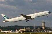 Boeing 777-367/ER (B-KQI)