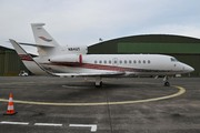 Dassault Falcon 900EX (N94UT)