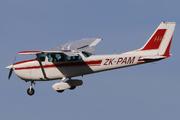 Cessna 172K Skyhawk (ZK-PAM)