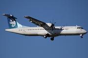 ATR 72-500 (ATR-72-212A) (ZK-MCY)