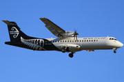 ATR 72-500 (ATR-72-212A) (ZK-MCU)