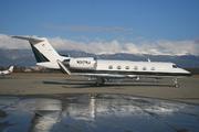 Gulfstream Aerospace G-IV Gulfstream IV (N317MJ)