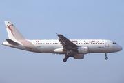 Airbus A320-211 (TS-IMC)