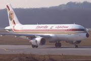 Airbus A320-231 (SU-GBC)