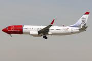 Boeing 737-8JP (WL) (LN-NGU)