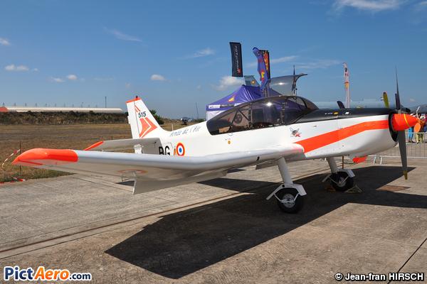 Jodel D-140R Abeille (France - Air Force)