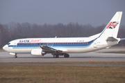 Boeing 737-42C