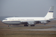 Boeing 707-138B (HZ-123)