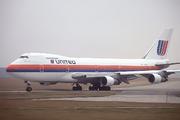 BOEING 747-122 (N4714U)