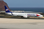 Boeing 737-9GJER(WL) (OK-TSM)