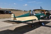 Jodel D-9 Bebe (F-JUVQ)