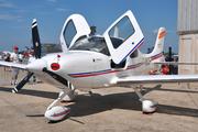 Cirrus SR-22 (F-HKCF)