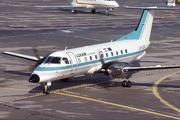 Embraer EMB-120 ER Brasilia (LX-LGK)