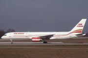 Boeing 757-23A (G-OOOJ)